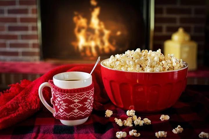 温かなマグカップ