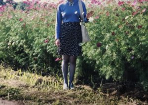 BMI15の女性