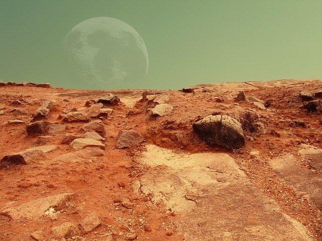 星占い、火星逆行