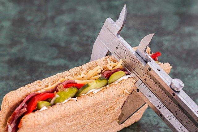 ダイエットの報告