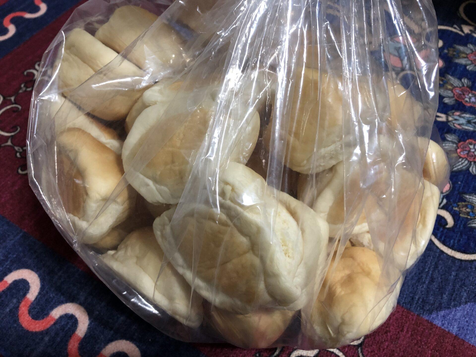 コストコのパン